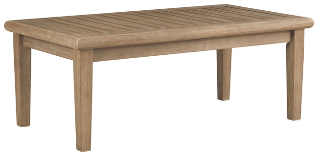 Gerianne Coffee Table | Calgary's Furniture Store
