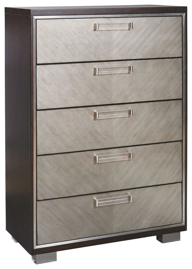 Maretto Chest of Drawers | Calgary's Furniture Store