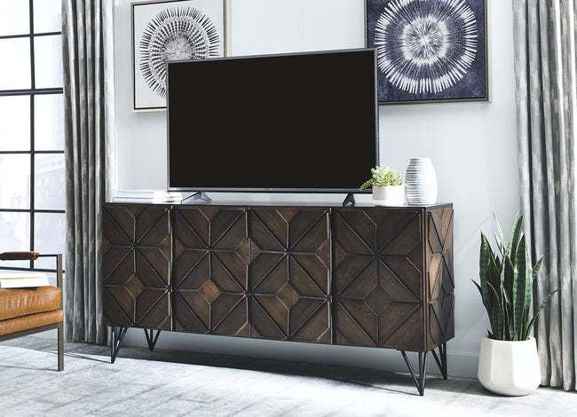 "Chasinfield 72"" TV Stand 