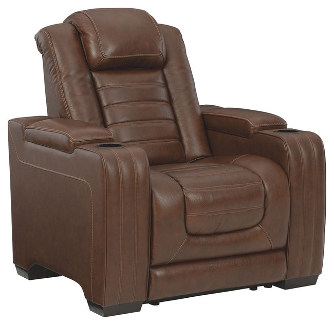 Backtrack Power Recliner | Calgary's Furniture Store