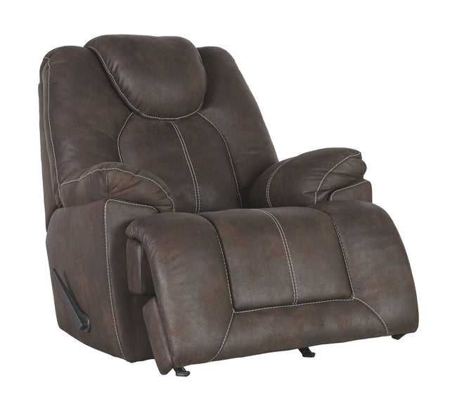 Warrior Fortress Recliner | Calgary's Furniture Store