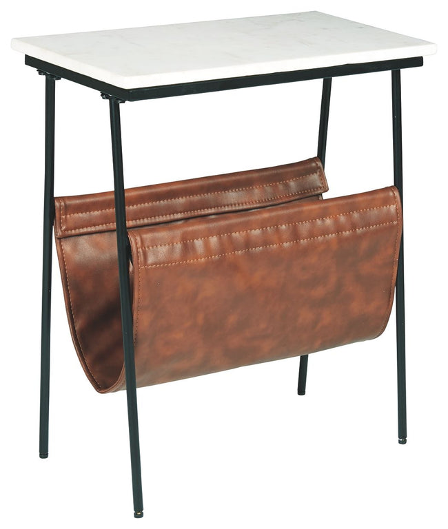 Etanbury Accent Table | Calgary's Furniture Store