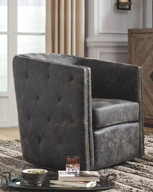 Brentlow Accent Chair | Calgary's Furniture Store