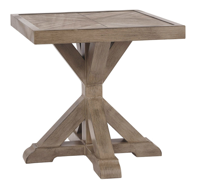 Beachcroft End Table | Calgary's Furniture Store
