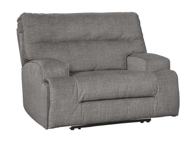 Coombs Oversized Recliner | Calgary's Furniture Store