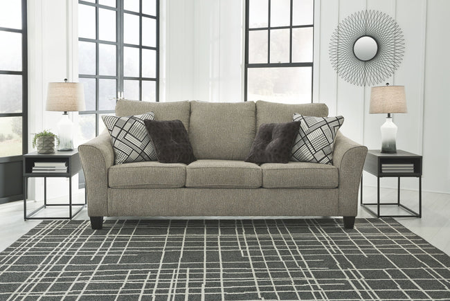 Barnesley Sofa Sleeper