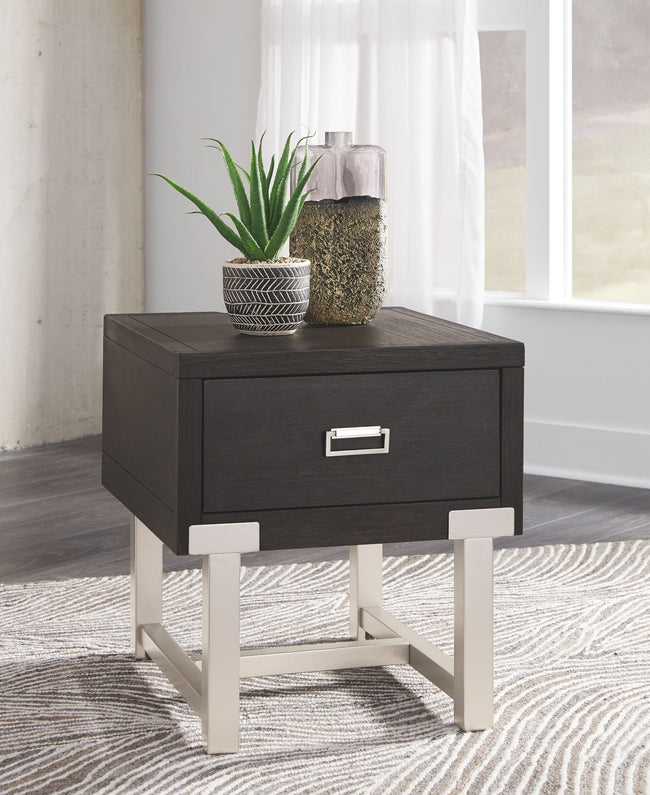 Chisago End Table | Calgary's Furniture Store