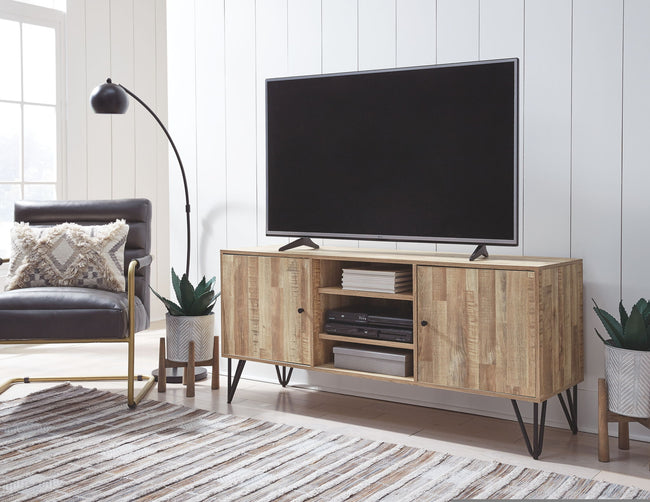 "Gerdanet 60"" TV Stand 