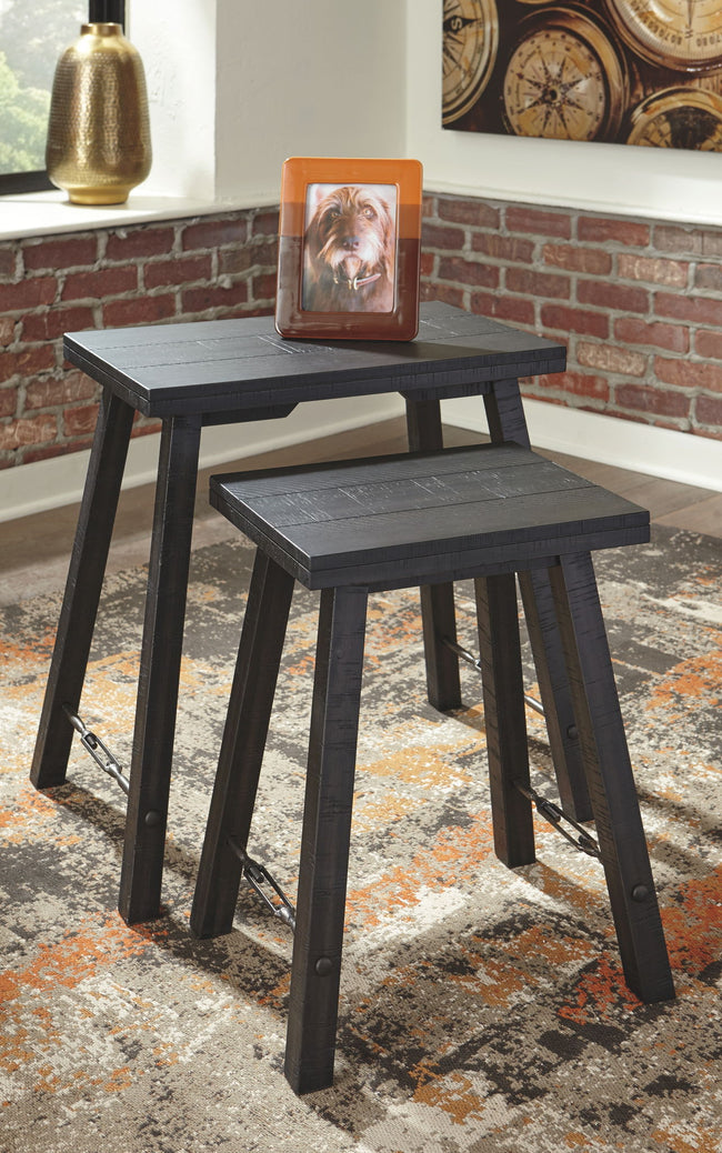 Marisburg Accent Table (Set of 2) | Calgary's Furniture Store
