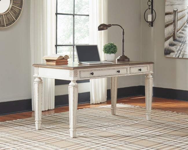 Realyn Home Office Lift Top Desk | Calgary's Furniture Store