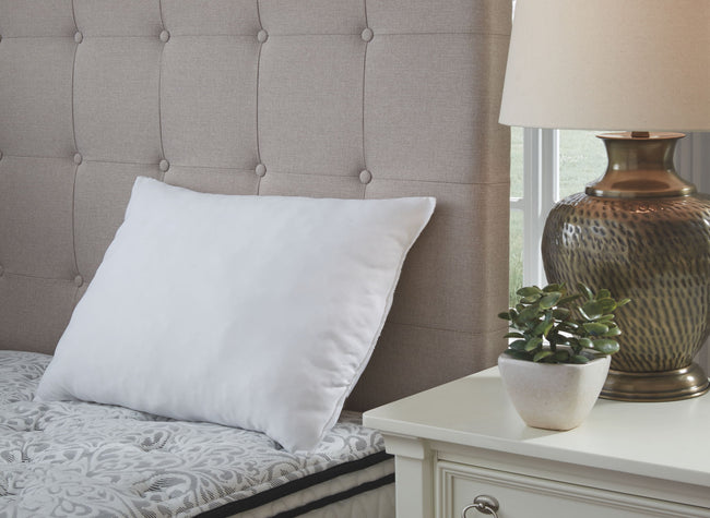Z123 Pillow Series Soft Microfiber Pillow | Calgary's Furniture Store