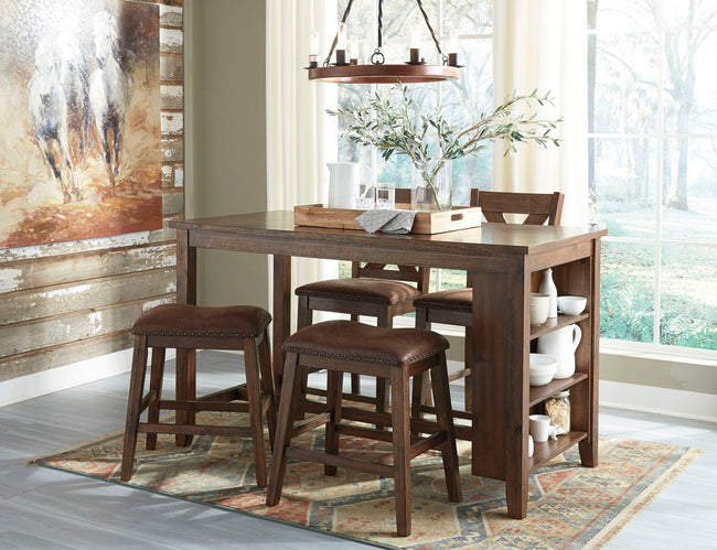 Chaleny Dining Room Set | Calgary's Furniture Store