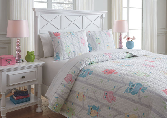 Lucille Coverlet Set | Calgary's Furniture Store