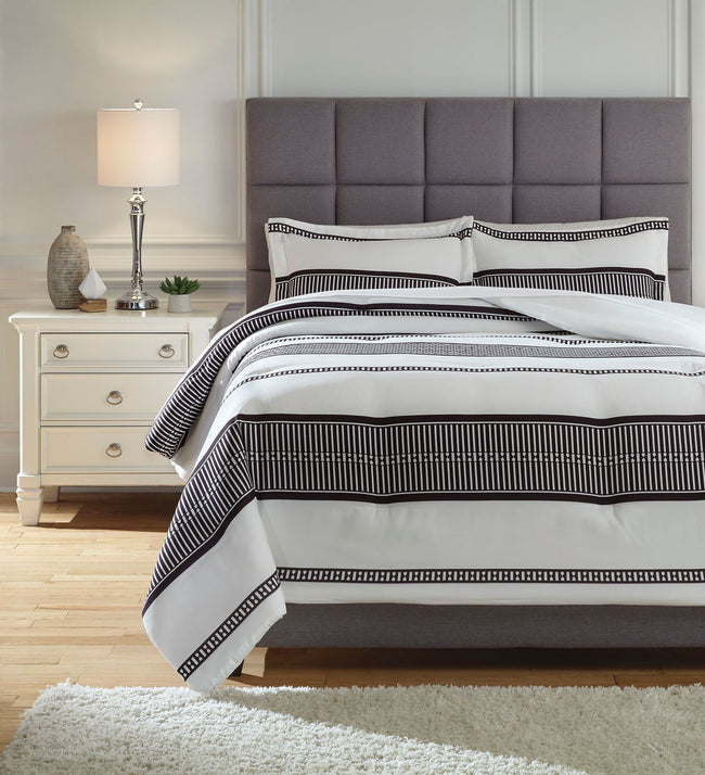 Masako Comforter Set | Calgary's Furniture Store