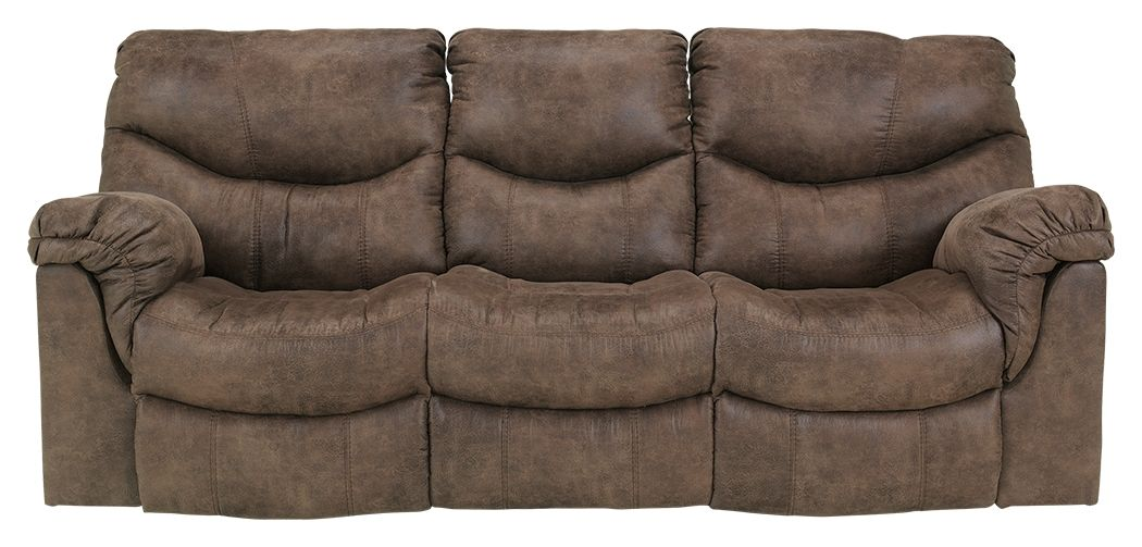 Alzena Reclining Sofa | Calgary's Furniture Store