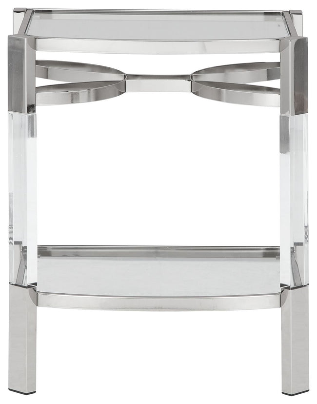 Chaseton Accent Table | Calgary's Furniture Store