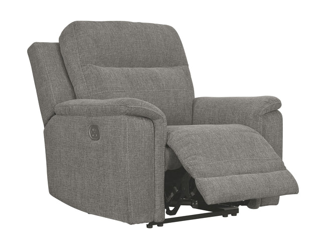 Mouttrie Power Recliner | Calgary's Furniture Store