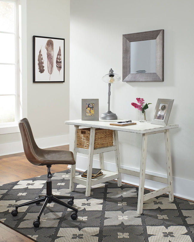 Mirimyn Home Office Set | Calgary's Furniture Store