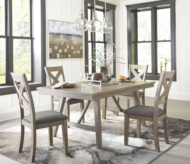 Aldwin Dining Room Set | Calgary's Furniture Store
