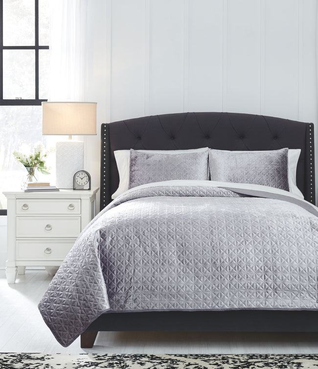 Maryam Coverlet Set | Calgary's Furniture Store