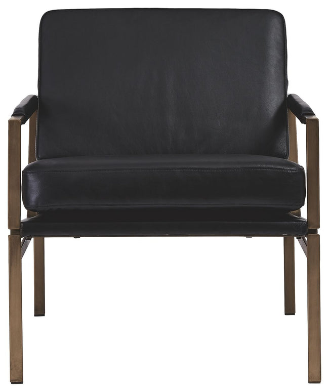 Puckman Accent Chair | Calgary's Furniture Store