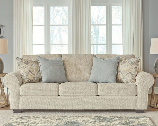 Haisley Sofa | Calgary's Furniture Store