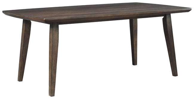 Kisper Dining Room Table | Calgary's Furniture Store