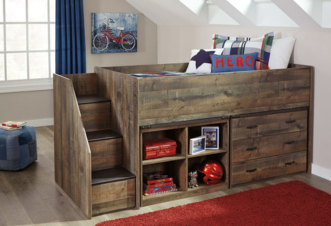 Lulu Bunk Bed