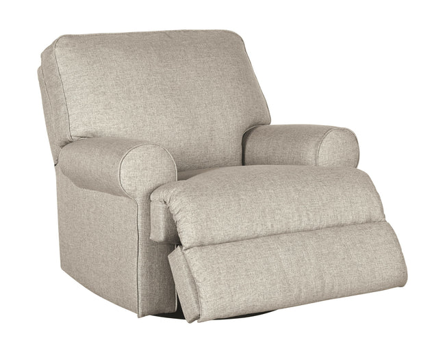 Ferncliff Swivel Glider Recliner | Calgary's Furniture Store