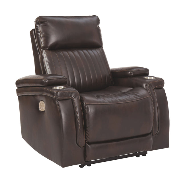 Team Time Power Recliner | Calgary's Furniture Store