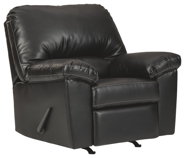 Brazoria Recliner | Calgary's Furniture Store