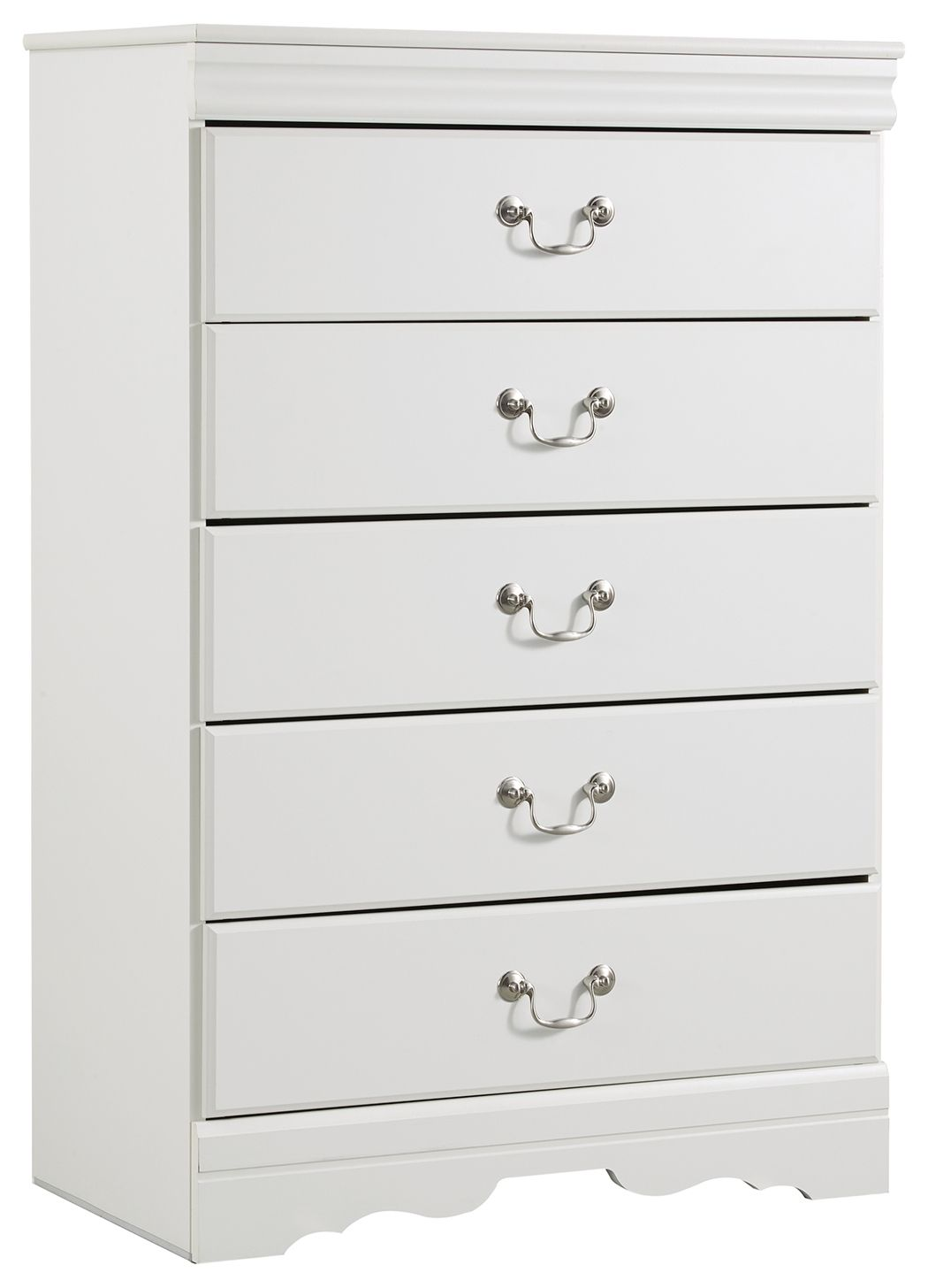 Anarasia Chest of Drawers | Calgary's Furniture Store