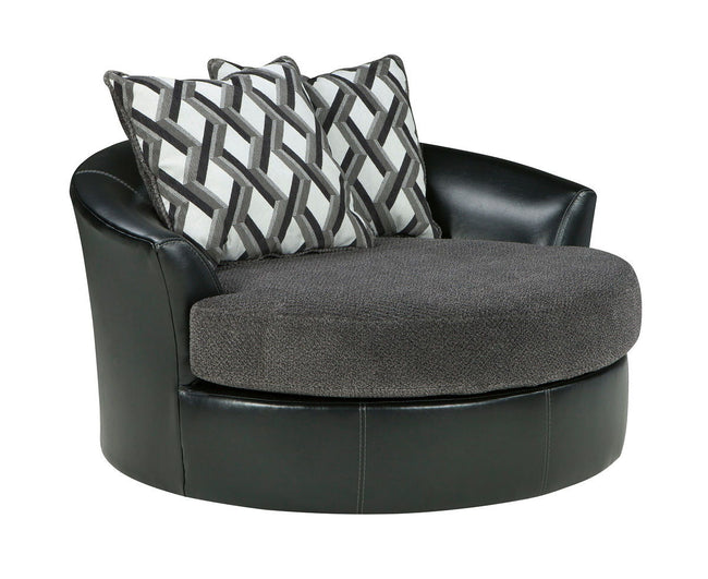 Kumasi Oversized Chair | Calgary's Furniture Store
