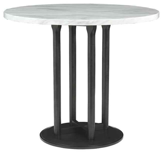 Centiar Counter Height Dining Room Table | Calgary's Furniture Store