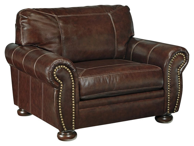 Banner Oversized Chair | Calgary's Furniture Store