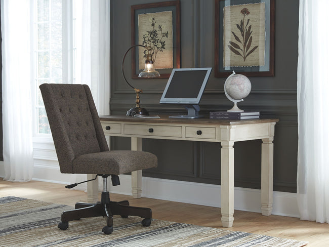 Bolanburg Home Office Set | Calgary's Furniture Store