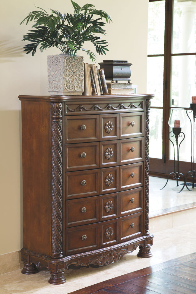 North Shore Chest of Drawers | Calgary's Furniture Store