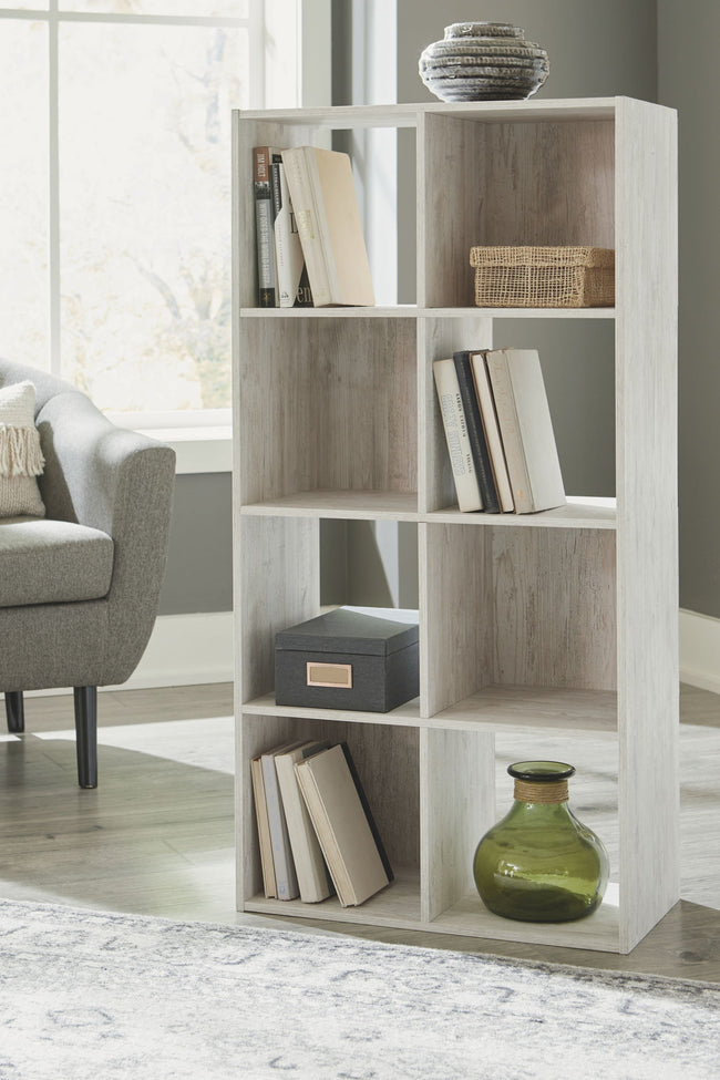 Paxberry Eight Cube Organizer | Calgary's Furniture Store