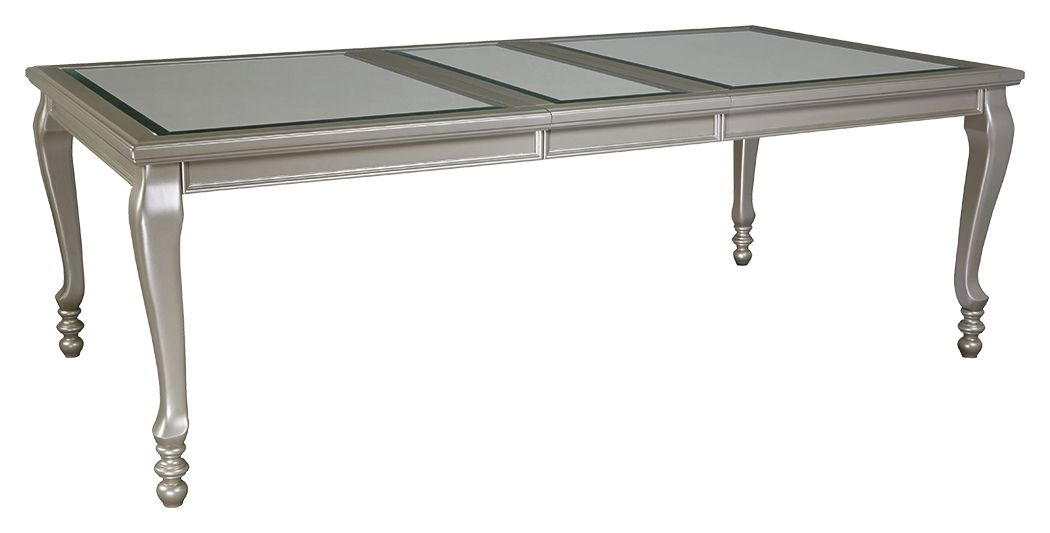 Coralayne Dining Room Extension Table | Calgary's Furniture Store