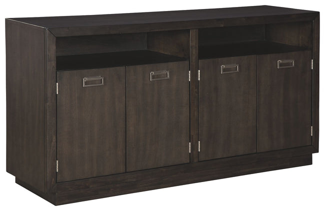 Hyndell Dining Room Server | Calgary's Furniture Store