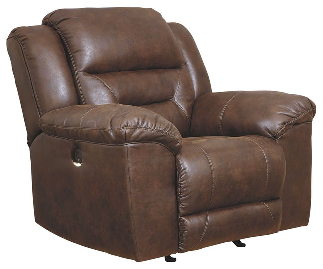 Stoneland Power Recliner | Calgary's Furniture Store