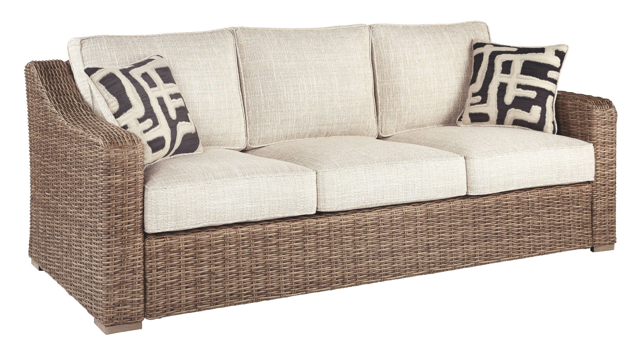 Beachcroft Sofa with Cushion | Calgary's Furniture Store