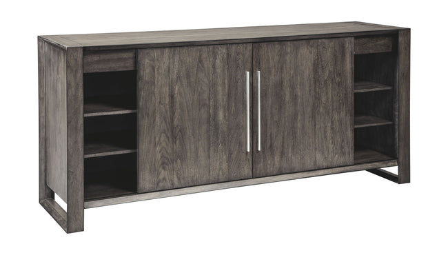Chadoni Dining Room Server | Calgary's Furniture Store
