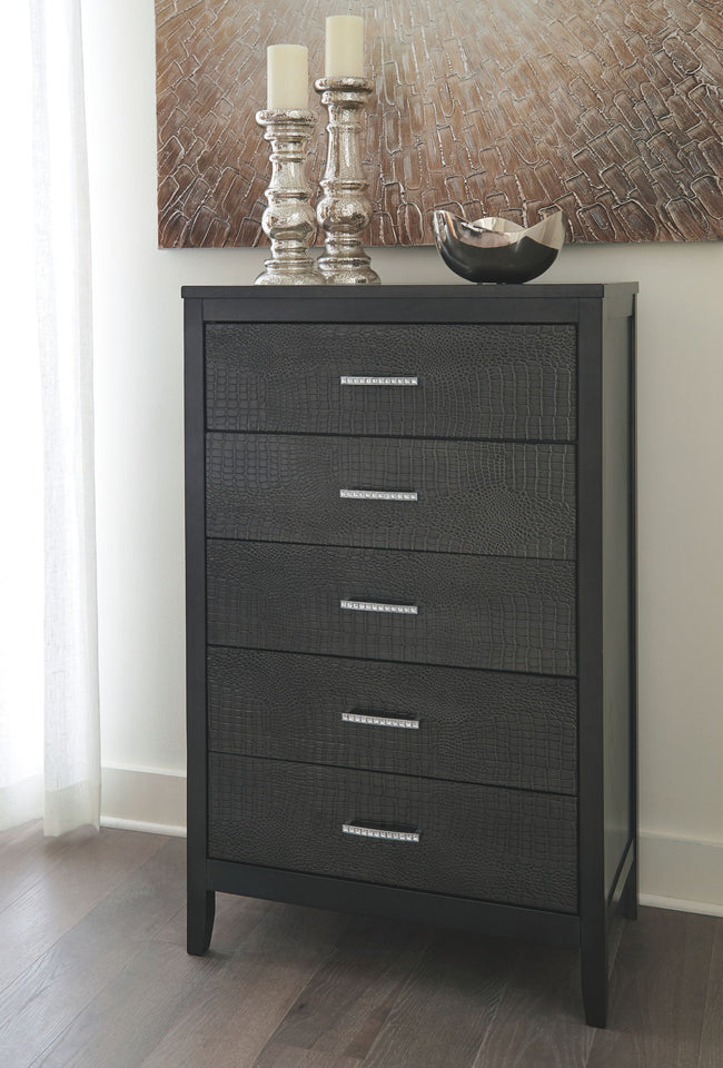 Delmar Chest of Drawers | Calgary's Furniture Store