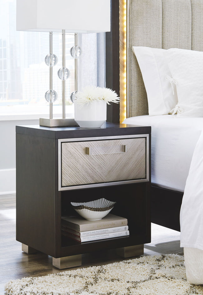 Maretto Night Stand | Calgary's Furniture Store