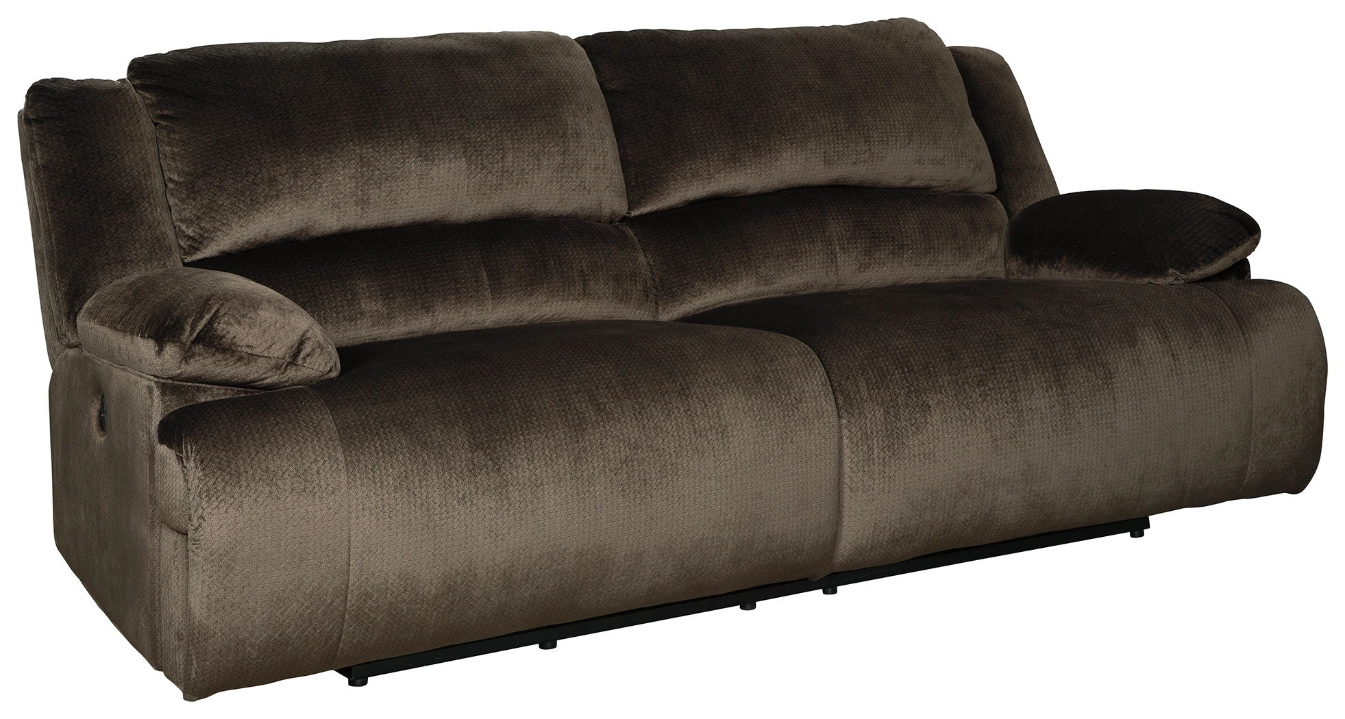 Clonmel Power Reclining Sofa | Calgary's Furniture Store