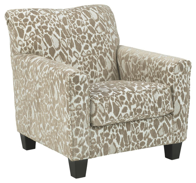 Dovemont Accent Chair | Calgary's Furniture Store