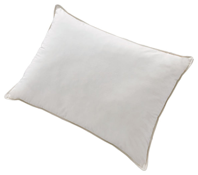 Z123 Pillow Series Cotton Allergy Pillow | Calgary's Furniture Store