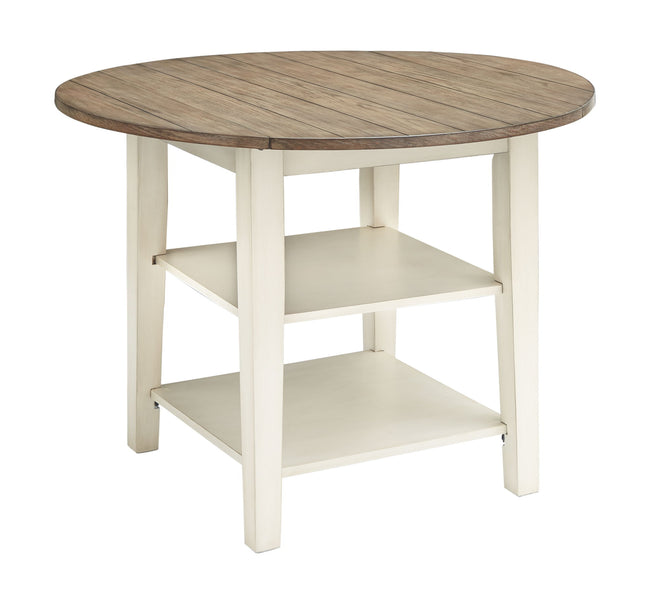 Bardilyn Dining Room Table | Calgary's Furniture Store