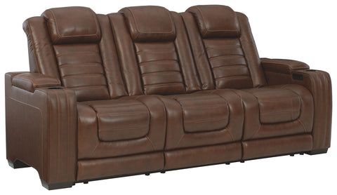 Tambo Reclining Sectional